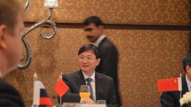 中国联通陆益民解读数字经济 称新兴经济体市场空间巨大