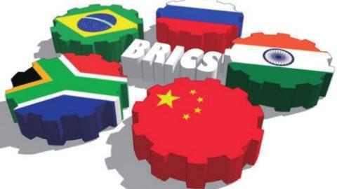 2019年金砖国家协调人第一次会议在巴西举行
